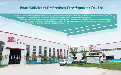 Chine Jinan Saibainuo Technology Development Co., Ltd Profil de la société